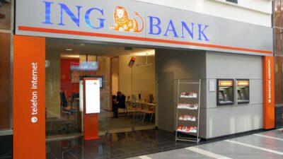ING Bank İhtiyaç Kredisi Kampanyaları