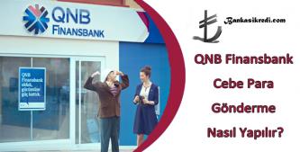finansbank cep havale para gönderme