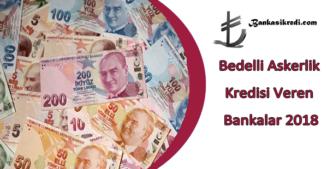 bedelli kredisi 2019
